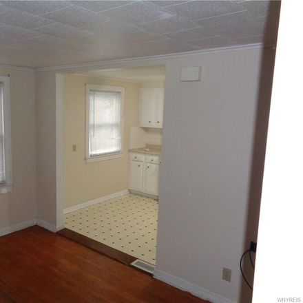 Rent this 2 bed apartment on 105 Pullman Avenue in Kenmore, NY 14217