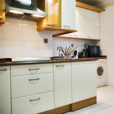 Rent this 0 bed apartment on Centro Ismaili in Rua Pedro Monjardino, 1600-223 Lisbon