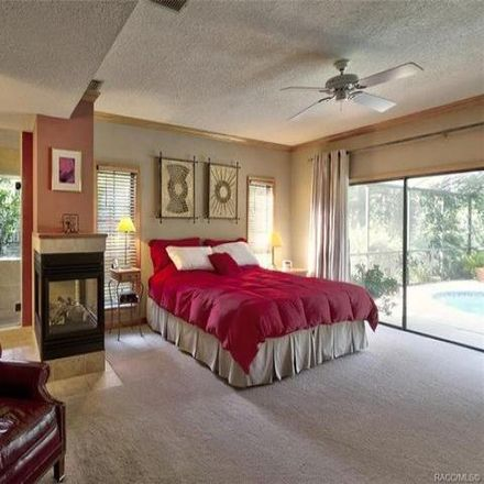 Rent this 3 bed house on 3603 North Moss Creek Point in Black Diamond, FL 34461