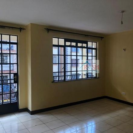 Rent this 3 bed apartment on Heritage Court in Mbaazi Avenue, Nairobi