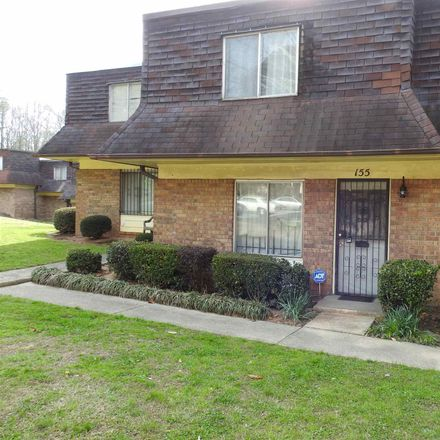 Rent this 2 bed townhouse on Peyton Place in Atlanta, GA
