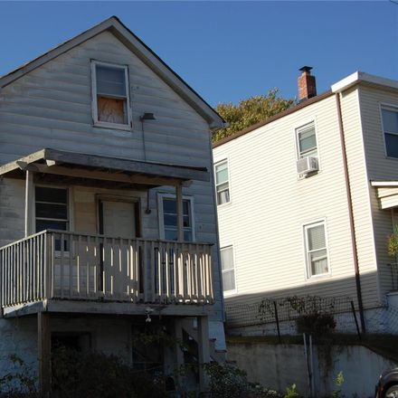 Rent this 2 bed house on 8123 Reilly Avenue in St. Louis, MO 63111
