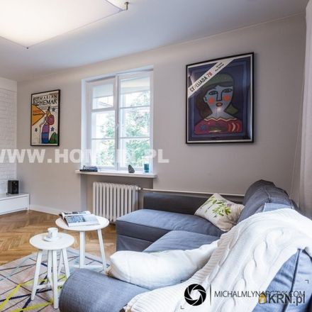 Rent this 2 bed apartment on Piekarska 6 in 00-264 Warsaw, Poland