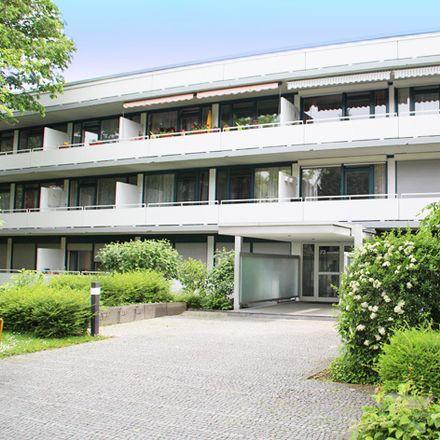 Rent this 2 bed apartment on Bad Godesberg in Bonn, North Rhine-Westphalia
