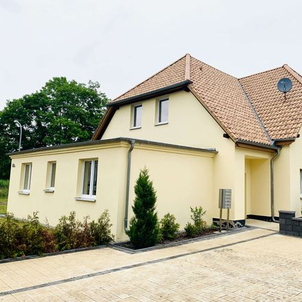 Rent this 4 bed apartment on Jänschwalde in Friedrichshof - Frisof, BRANDENBURG