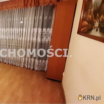 Rent this 3 bed apartment on Nasypowa 1 in 41-707 Ruda Śląska, Poland
