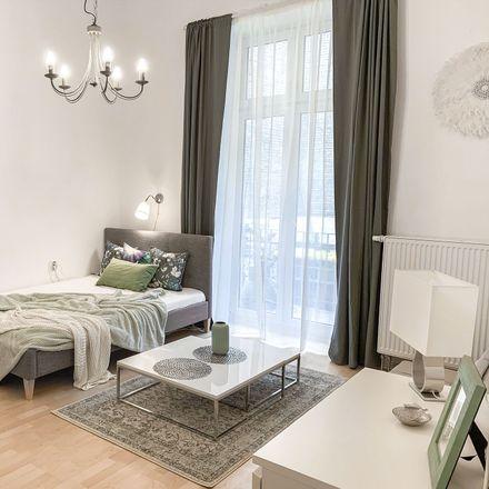Rent this 2 bed apartment on Heinrich-Lanz-Straße 41 in 68165 Mannheim, Germany