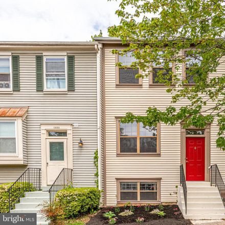 Rent this 3 bed townhouse on 13648 Wildflower Ln in Clifton, VA