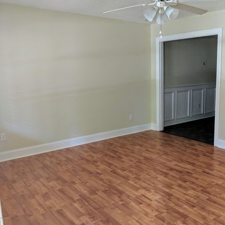 Rent this 3 bed house on 8 Buck Road in Pine Hill Acres, SC 29907