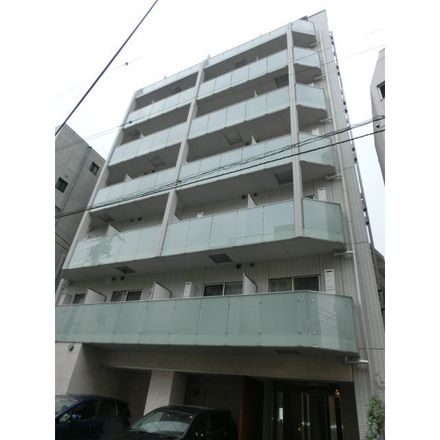 Rent this 0 bed apartment on Fore de Sante in Shin-ohashi-dori, Kōtōbashi