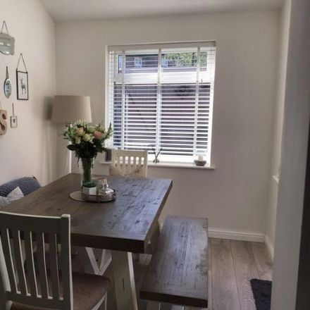 Rent this 3 bed house on Longbutt Lane in Lymm WA13 0BN, United Kingdom