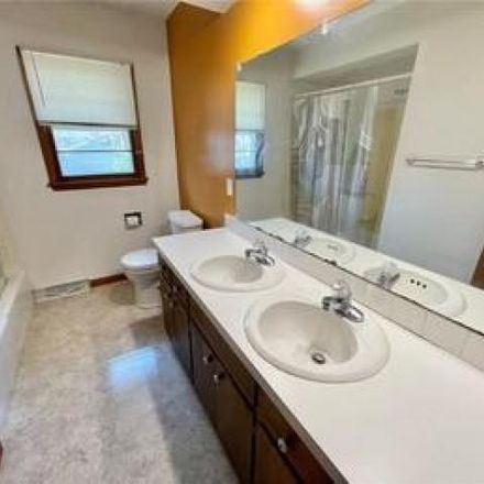 Rent this 4 bed house on 3552 48th Place in Des Moines, IA 50310