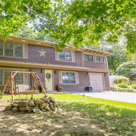 Rent this 3 bed apartment on 237 Ten Rod Road in Exeter, RI 02822