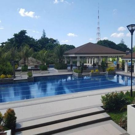 Rent this 1 bed condo on unnamed road in Katipunan, 1105