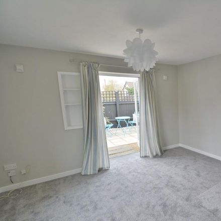 Rent this 1 bed house on Jay's Green in South Norfolk IP20 9HQ, United Kingdom