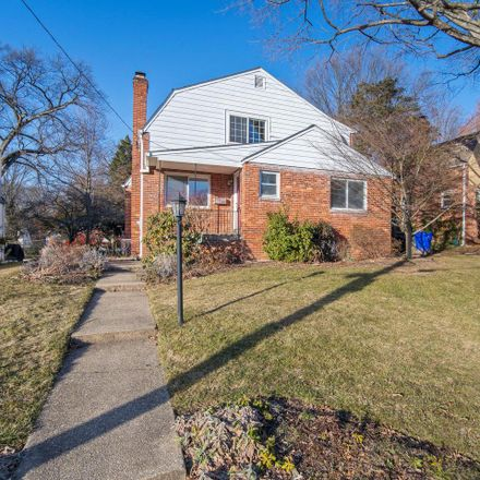 Rent this 5 bed house on 3215 Fayette Road in Wheaton, MD 20895