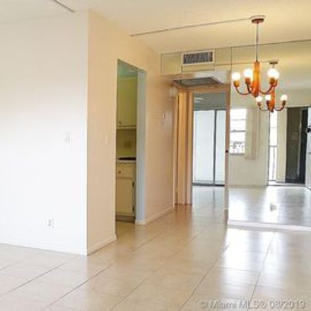 Rent this 1 bed apartment on 13230 Southwest 4th Court in Pembroke Pines, FL 33027