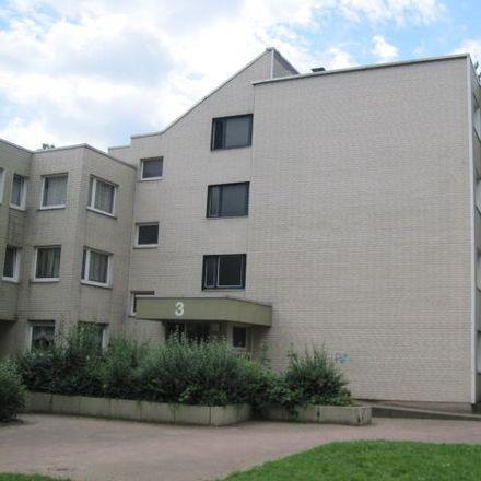 Rent this 3 bed apartment on Riesengebirgsstraße 3 in 53119 Bonn, Germany