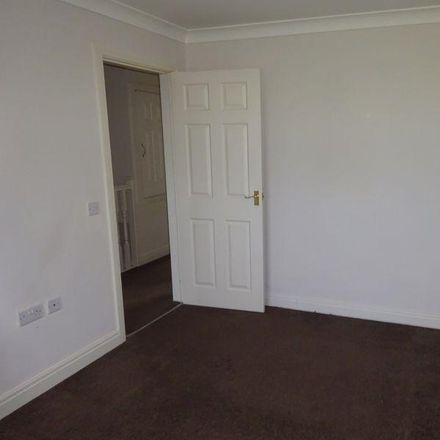 Rent this 3 bed house on Merrills Way in East Lindsey PE25 1JN, United Kingdom