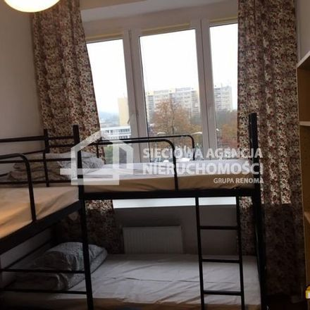 Rent this 6 bed apartment on Wójta Radtkego in 81-350 Gdynia, Poland