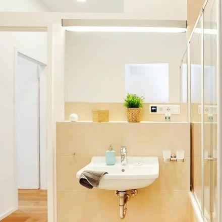 Rent this 1 bed apartment on Ebertpl. 21 in 50668 Köln, Deutschland