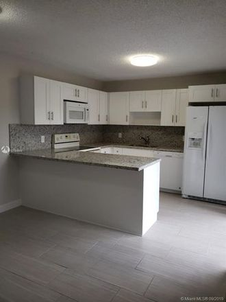 Rent this 2 bed apartment on Wimbledon Drive in Cooper City, FL 33026