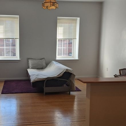 Rent this 3 bed apartment on 604 Hudson Street in Hoboken, NJ 07030