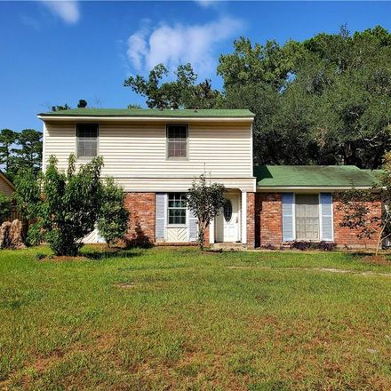 Rent this 4 bed house on Kings Way in Augusta, GA 30904