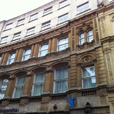 Rent this 2 bed apartment on Creams in 23-25 Baldwin Street, Bristol BS1 1NA