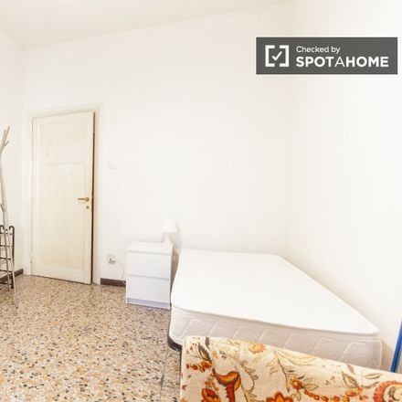 Rent this 3 bed apartment on Piazza Amba Alagi in 00141 Rome RM, Italy