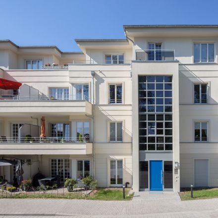 Rent this 3 bed apartment on 14480 Potsdam
