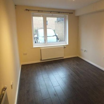Rent this 2 bed apartment on 8 Masons Close in Solihull B92 7JN, United Kingdom
