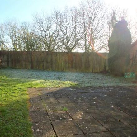 Rent this 3 bed house on Wells Close in Nailsea BS48 2SW, United Kingdom