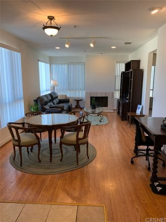 Rent this 2 bed condo on 6938 Laurel Canyon Boulevard in Los Angeles, CA 91605