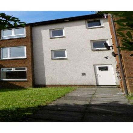 Rent this 1 bed apartment on Oakfield Drive in Dumfries DG1 4PD, United Kingdom