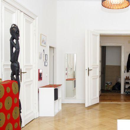 Rent this 1 bed apartment on Kunz-Buntschuh-Straße 12 in 14193 Berlin, Germany