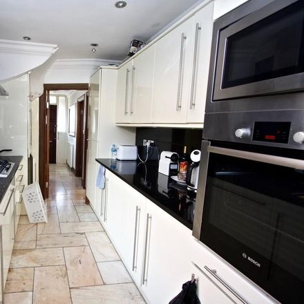 Rent this 1 bed room on Basing Hill in London HA9 9QP, United Kingdom