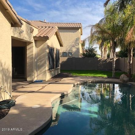 Rent this 4 bed house on Mulberry Dr in Litchfield Park, AZ