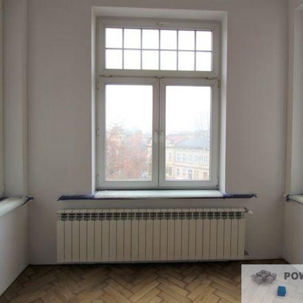 Rent this 3 bed apartment on Biała Droga 11 in 30-324 Krakow, Poland