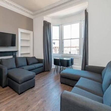 Rent this 1 bed room on Himalaya Centre in 20 South Clerk Street, City of Edinburgh EH8 9PR