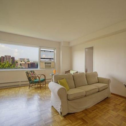 Rent this 2 bed condo on 1 Webb Avenue in New York, NY 10468