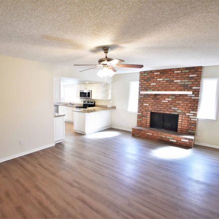 Rent this 3 bed house on 5824 West Grovers Avenue in Glendale, AZ 85308
