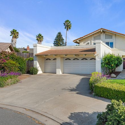 Rent this 5 bed house on 5063 Walnut Park Drive in Santa Barbara County, CA 93111