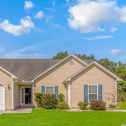 Rent this 3 bed house on 180 Whispering Oaks Dr in Longs, SC