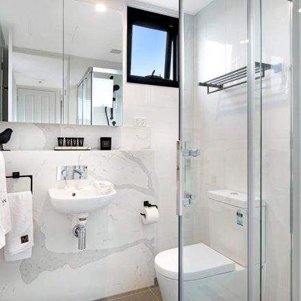 Rent this 1 bed apartment on 466 Dandenong Road
