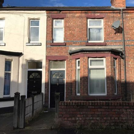 Rent this 3 bed house on MAYBE DISUSED Windmill Inn (Ormskirk) in Mill Street, West Lancashire L39 4QD