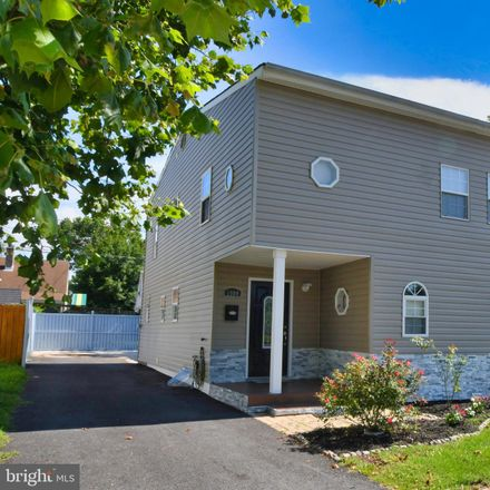 Rent this 4 bed house on 1909 Jackson Road in Dundalk, MD 21222