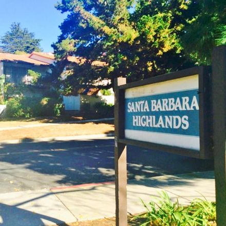 Rent this 2 bed house on 969 Miramonte Drive in Santa Barbara, CA 93109