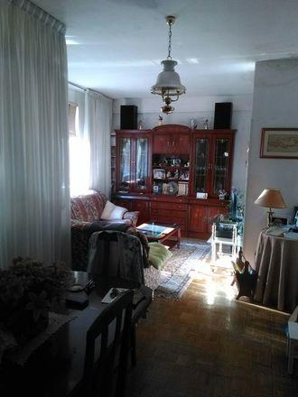 Rent this 1 bed apartment on Madrid in Barrio de Valdezarza, COMMUNITY OF MADRID