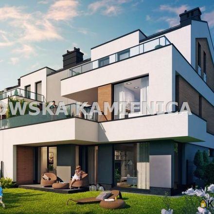 Rent this 5 bed apartment on Komuny Paryskiej 42 in 30-389 Krakow, Poland